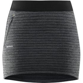 Devold Tinden Spacer Skirt Women Anthracite